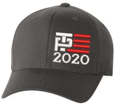 b944dd8f2cc9d Make America Great Again- Donald Trump Pence Hat 2020-US NEW ERA Snapback  Charcoal Cap