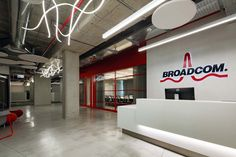 Gallery of Broadcom Yakum / Setter Architects - 7