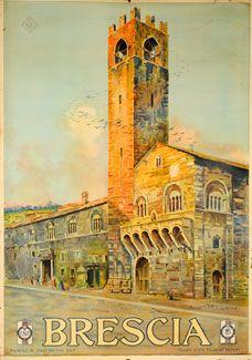 """""""Brescia""""  Alicandri - 1926"""