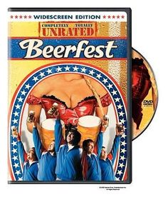 Warner Beerfest