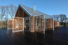 Google Image Result for http://inthralld.com/wp-content/uploads/2012/06/Contemporary-A-Barn-In-The-Countryside-Residence-by-Kwint-Architecten-1.jpg