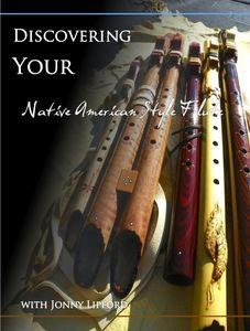 Jonny Lipford's instructional DVD on how to play the Native American style flute. www.jonnylipford.com