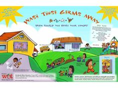 Global Handwashing Day observed - Read more at: http://ift.tt ...