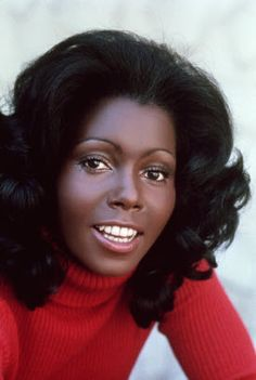 seriously I had a Barbie doll who looked just like Judy Pace... truth