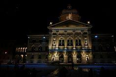Bundeshaus Beautiful Places, Most Beautiful, Bern, Country Of Origin, Big Ben, Louvre, Explore, The Originals, City