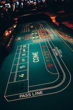 VISIT - the tables at The Cosmopolitan of Las Vegas