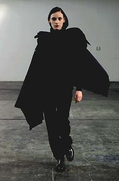 Helmut Lang Fall 1998