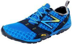 Save $ 39.01 order now New Balance Men's MO10 Minimus Goretex Trail Shoe,B