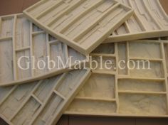 Stone Molds