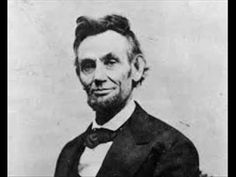 Abraham Lincoln Facts For Kids - Amazing And Fun Facts About Abraham Lincoln - YouTube