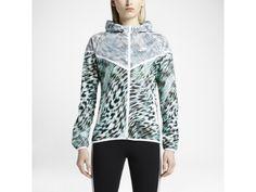 quality design 98c4e 0a401 Nike Tech Hyperfuse Windrunner Womens Jacket Jakker Til Kvinder, Tøj Til  Kvinder, Træningsgrej,