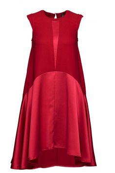 Kleid von Y.A.S.