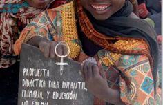 Propuesta didáctica para infantil, primaria y educación no formal (3-12 años)