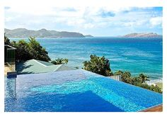 Upside, St Barts, sleeps 6 £2866-4335/week
