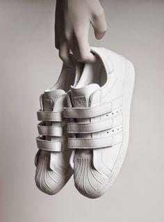 adidas Originals x JUUN J Superstar 80s - Order Online at… http://ift.tt/1a8ZoBS