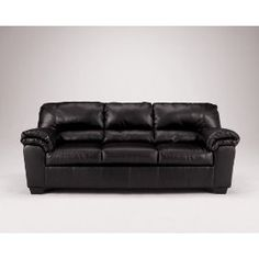 Ashley 6450038 Commando-Black Sofa