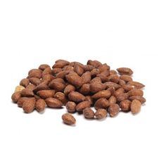 Cinnamon Spiced Almonds (3 bags). Starting at $10 on Tophatter.com!