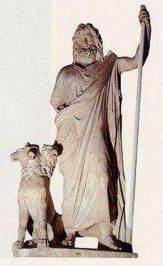 Pluto  God od the underworld and judge of the dead  Parents Cronus and Rhea