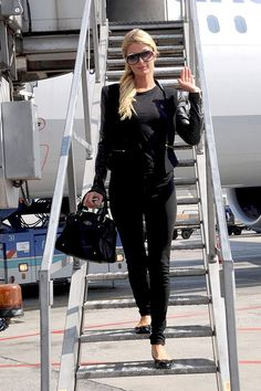 She did it again! Paris Hilton in Turkey! |The Blog