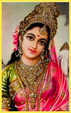 Sri Laxmi Namo.