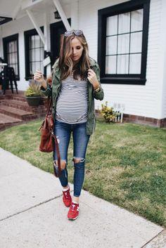 https://urbanglamourous.wordpress.com/2017/03/25/glamourosamente-gravida #gravidezcomestilo, #grávidaglamourosa, #looksparagrávida, #saltosrasosfashion, #sentirsebemcomnóspróprias