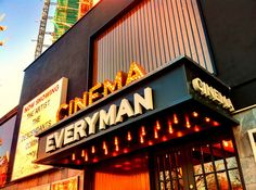 f1f7989715f83 everyman cinema - unique cinema experience (Selfridges
