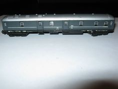 lima n scale italy poste mail car by CrustysToyshop on Etsy, $9.00