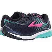 Brooks Women's Ghost 10 Neutral Cushioned Running Shoe Running Gear, Running Women, Neutral Cushions, Turquoise And Purple, Amazing Women, Sneakers, Womens Fashion, Adventure
