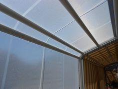 Dehor capanno doppio rullo estivo invernale Torino www.mftendedasoletorino (5)