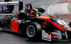 FIA F3 | Test a Vallelunga: Callum Ilott davanti a tutti. Lorandi 4°