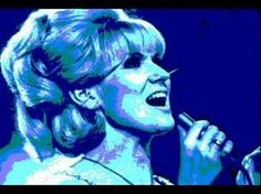 Dusty Springfield - Wishin' And Hopin'...Happy Birthday today...singing her 1964 hit..