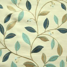 Crowson Curtain Fabric Paloma Ophilia - 2 Designer Fabrics and Wallpapers by Sanderson, Harlequin, Morris, Osborne, Little And many more