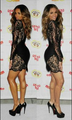 love her dresss!