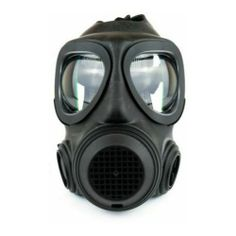 FREE SHIPPING & FREE RETURNS #navysales #gasmask #mask Zombie Survival Gear, Apocalypse Survival, Survival Food, Camping Survival, Survival Prepping, Zombie Apocalypse, Survival School, Best Zombie, Zombie Attack