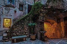 Η άλλη Ιταλία: 3 μεσαιωνικές πόλεις σκέτο παραμύθι -Αλλο κλίμα, άλλη εποχή [εικόνες] | iefimerida.gr