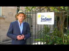 Listen to former Wallaby Captain John Eales and Channel 7 reporter Chris Reason talk about why you should join the SunSmart program. Visit Cancer Council NSW http://www.cancercouncil.com.au/