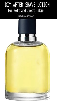 diy-natural-after-shave-lotion. I will make my Man some of this. Beauty Care, Diy Beauty, Beauty Tips, Face Care, Body Care, Natural Skin, Natural Beauty, Cocunut Oil, Homemade Beauty Recipes