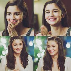 Alia Bhatt in Kapoors and sons