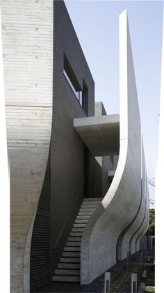 Rosamaria G Frangini | Architecture Houses | Facades | Moder Jouse