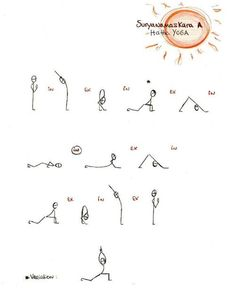 Celebrate the Summer Solstice: Sun Yoga Practice