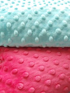 15 great tips when sewing Minkie fabric.