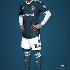 Soccer Shirts, Sports Shirts, Camisa Nike, Sport Shirt Design, Football Kits, Adidas, Sport Wear, Vr, Mockup