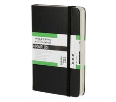 City Notebook Paris - Moleskine ®