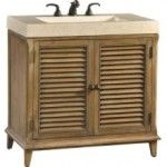 Ambella Home Collection - Hampton Road Sink Chest - 02237-110-300  SPECIAL PRICE: $1,785.00
