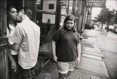 Garry Winograd Street Photographer Published Artist