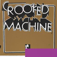 Crooked Machine Roisin Murphy Album