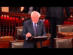 Sen. Bernie Sanders on the Dangers of the TPP (Trans-Pacific Partnership) Free Trade Deal - YouTube