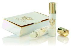 Neues Parfum von Karolina Kurkova auf www.joyce-factory.com