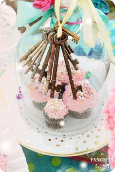 Mad Tea Party 18 by A Fanciful Twist, via Flickr