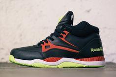 REEBOK CLASSIC PUMP RESPECT PACK   Sneaker Freaker